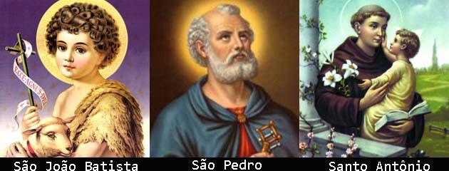 Santos Juninos